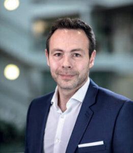 Julien Bessière, Directeur des ventes de Volkswagen France