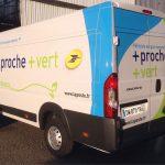 GNV - Parmi plus de 60 000 véhicules, le GNV ne réunit que 275 VUL et 12 poids lourds au sein de la flotte de La Poste. L'opérateur postal mise avant tout sur l'électrique avec 39 000 véhicules électriques au total.