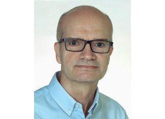 Bertrand Maumy, directeur des services généraux, Bridgestone France/Pays-Bas/Benelux