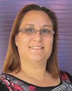 Alexandra Melville, responsable des achats flotte automobile et mobilité monde, Accenture