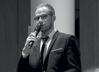 Antoine Moriceau, SNCF