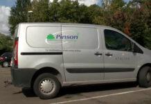 Pinson Paysage