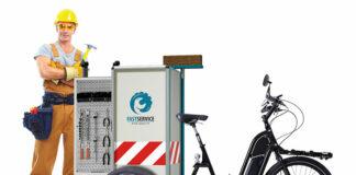 Vélo Utilitaire Français