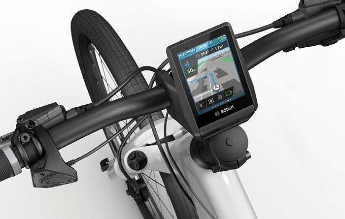 Nyon eBike Connect app Bosch