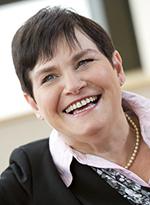 Hélène Billon, directrice Facilities & Mobility Management, Orange