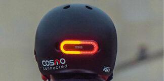 Accessoires vélo - Casque Cosmo