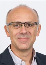 Christophe Doucet, directeur planification et éco-mobilités, Tisseo