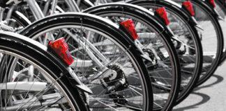 flotte vélos