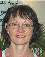 Lucie Verchère, chargée de mission temps et services innovants, métropole de Lyon