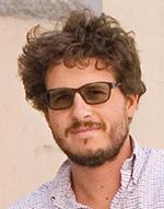 Mathieu Eymin, président des Boîtes à Vélo