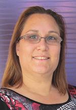Alexandra Melville, responsable de la flotte et de la mobilité, Accenture