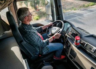 Transport routier conducteurs