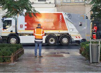 BOM D Wide Z.E. – Renault Trucks