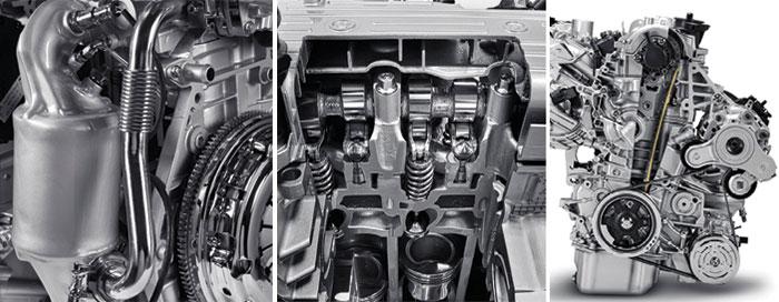 Fiat 500 Hybrid et moteurs « mild hybrid »
