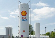 Shell GNL GNC