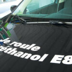 voiture E85