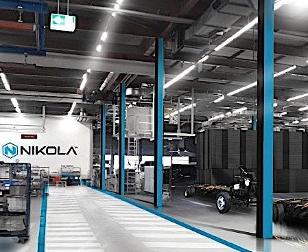 Nikola Motor