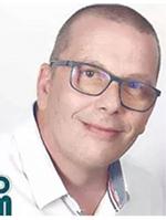 Alain Teig, président, association Echomobility