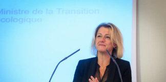 Barbara Pompili - Présentation stratégie nationale hydrogène décarboné