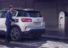 Citroën C5 Aircross Hybrid hybride rechargeable