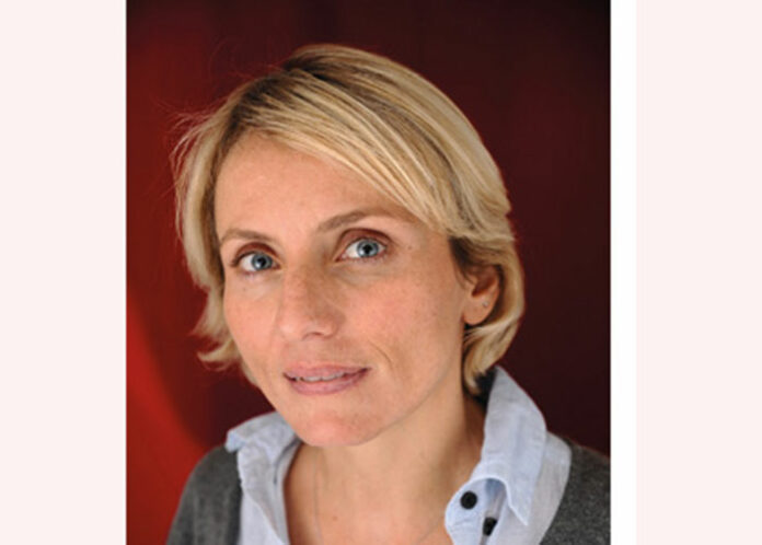 Catherine Dutang, Jtekt