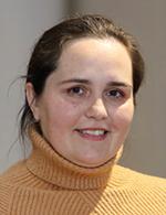 Florence Duhamel, responsable flotte automobile du département des Yvelines