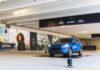 Ford Bosch parking automatisé