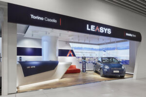 Leasys Mobility Store Leasys Rent France