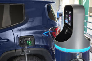 Bornes recharge Leasys Mobility Store