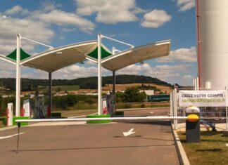 Gaz'up biogaz