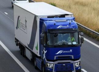 Brexit transporteurs routiers