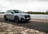 Audi Q2 : case restylage