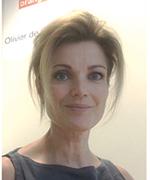 Anne Bertrand, directrice chargée de la gestion des véhicules, Orange