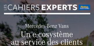 Cahier Experts Mercedes-Benz Vans