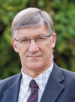 Jean-Luc Celotto, chef de service gestion des véhicules, Dalkia