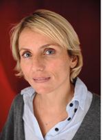Catherine Dutang, gestionnaire de flotte, JTEKT