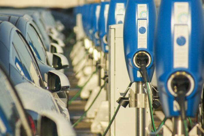 baromètre mobilité EVBox