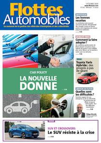 Flottes Automobiles n°262