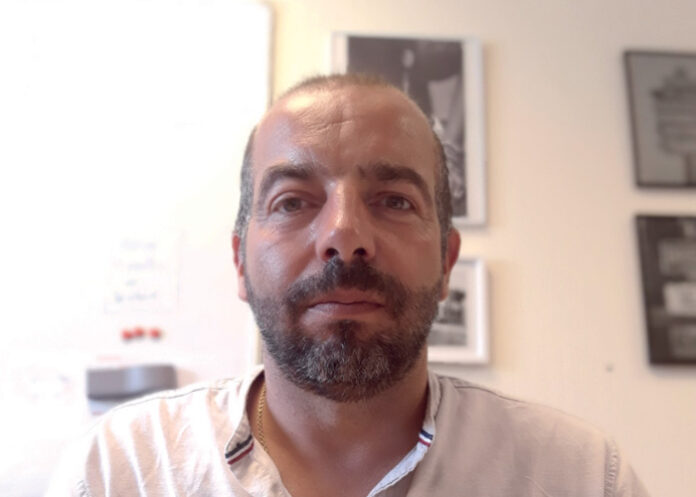 Michel Goarin, Quimper Bretagne Occidentale