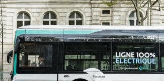 Plan Bus 2025 Île-de-France Mobilités
