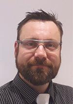 Laurent Bouvet, responsable du service véhicules et engins, Brest Métropole