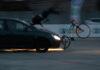 Heure d'hiver : attention à la baisse de luminosité sur la route