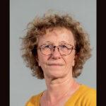 Pascale Poissonnet est gestionnaire du parc de Dodin Campenon Bernard.