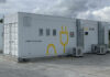 Renault avance sur le stockage stationnaire d'électricité
