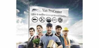 VanProCenter