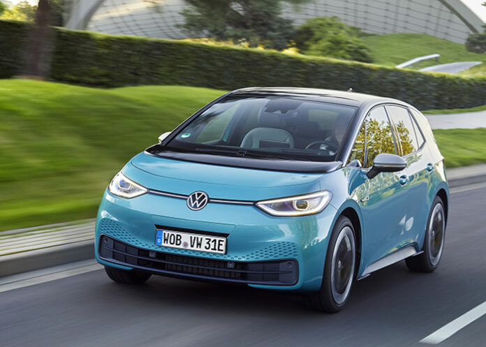Volkswagen-ID.3