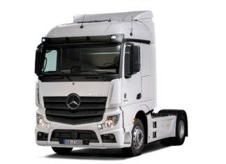 Renault Trucks Mercedes Benz Trucks