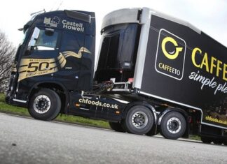 Ecolution KWH et Carrier Transicold