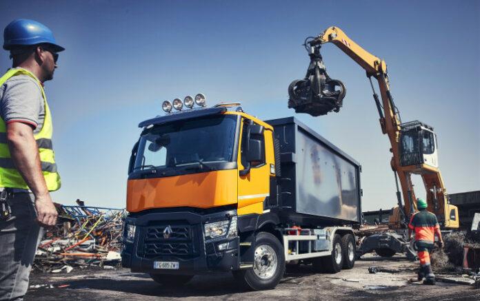 Renault Trucks Predict