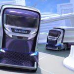 Volvo Isuzu UD Trucks